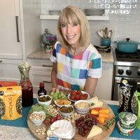 Summer Sips and Snacks ((The Hub Today – NBC Boston)