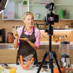 How to Deliver Dynamic Cooking Demos to Live Audiences (Today's Dietitian: Byline)
