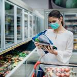 Frozen Food Nutritionists Love (Fitbit)