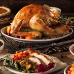 5 Tips For a More Healthful Thanksgiving Dinner (Byline: Today's Dietitian RDLounge)