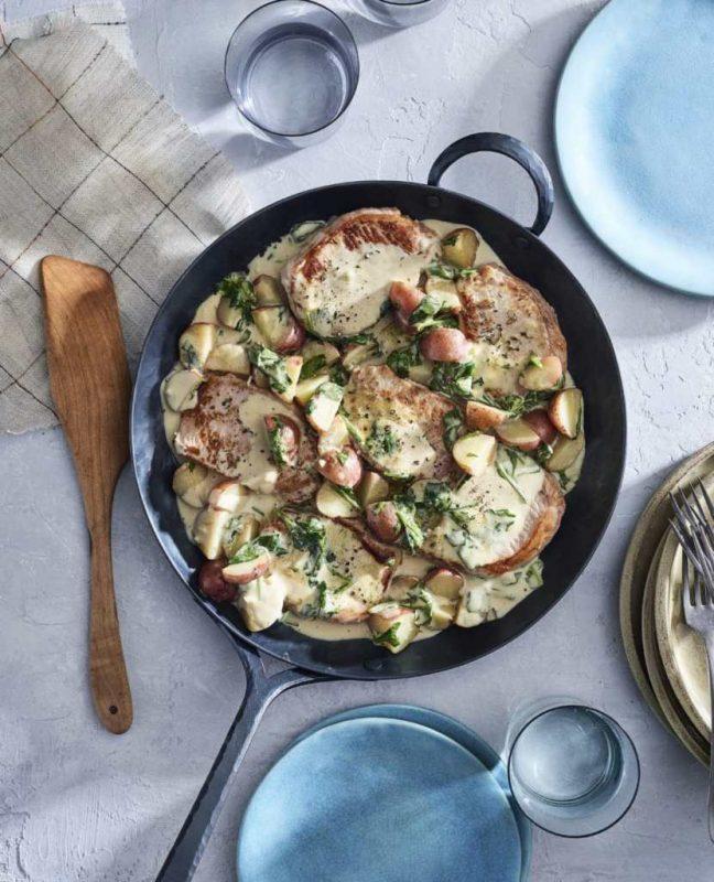 20 Potato Recipes | Easy, Affordable, Nutritious, and Delicious via LizsHealthyTable.com