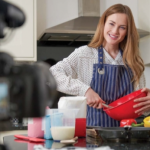 On-Camera Skills for TV and Video Platforms (Byline: Today's Dietitian Magazine)
