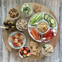 Culinary Corner: Snacking for Brain Health (Byline: Today's Dietitian magazine)